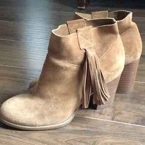 Boots Crown Vintage 6.5 M